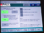 HMI Control Interface